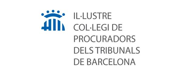 Il·lustre Col·legi de Procuradors dels Tribunals de Barcelona